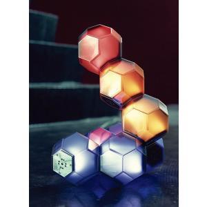 QisDesign(キスデザイン) LED照明 | Crystal(クリスタル・テーブルランプ) NV01_8|ehome