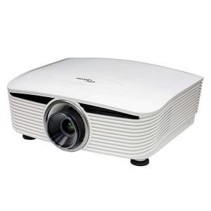 高輝度5200lm フルHD Optoma 3D対応DLPプロジェクター EH503(標準レンズ)|ehome