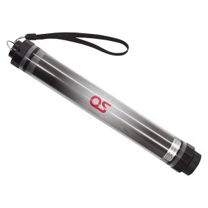 OS オーエス 5200mAh 防水チャージャー/LEDライト付 G-L03|ehome