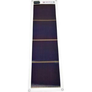 日本製 10.8W どこでも発電 OS オーエス ソーラーシートチャージャー GN-100|ehome|02