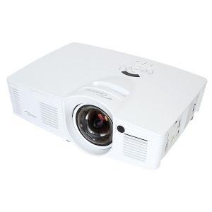 短焦点 フルHD 2800lm DLPプロジェクター Optoma オプトマ GT1080(1080p/3D対応/25000:1/HDMI/リモコン)|ehome|02