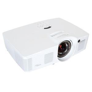 短焦点 フルHD 2800lm DLPプロジェクター Optoma オプトマ GT1080(1080p/3D対応/25000:1/HDMI/リモコン)|ehome|03