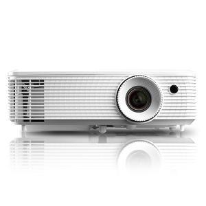 フルHD 3200lm DLPプロジェクター Optoma オプトマ HD27(1080p/3D対応/25000:1/HDMI/MHL/リモコン)|ehome