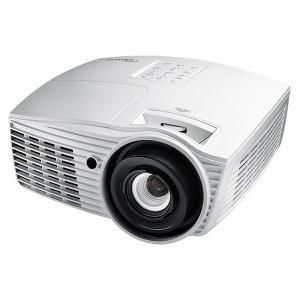 フルHD DLPプロジェクター Optoma オプトマ HD37(1080p/3D対応/2600lm/20000:1/HDMI/リモコン)|ehome