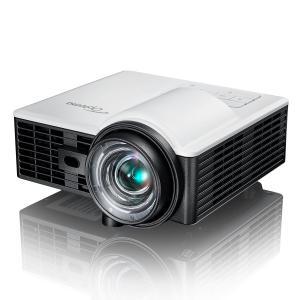 超小型 短焦点 LED モバイルプロジェクター Optoma オプトマ ML1050ST+S1J(WiFi/WXGA/長寿命/メモリー/HDMI/スピーカー)|ehome|02