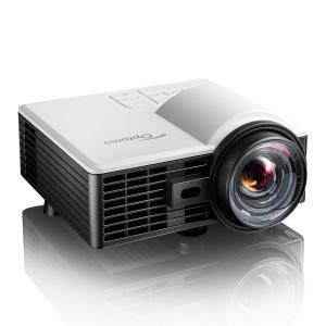 超小型 短焦点 LED モバイルプロジェクター Optoma オプトマ ML1050ST+S1J(WiFi/WXGA/長寿命/メモリー/HDMI/スピーカー)|ehome|03