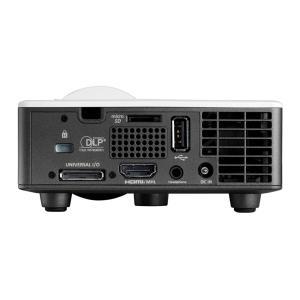 超小型 短焦点 LED モバイルプロジェクター Optoma オプトマ ML1050ST+S1J(WiFi/WXGA/長寿命/メモリー/HDMI/スピーカー)|ehome|06