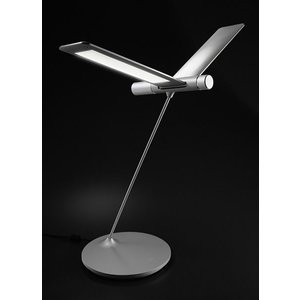 QisDesign(キスデザイン) LED照明 | Seagull LED Table(シーガル・デスクライト) BD10_D|ehome