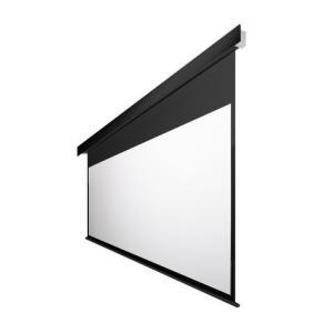 <特価・ポイント10倍>M44)【メーカー再生品・1年保証】OS オーエス 120型 電動スクリーン SEP-120HM-MRK2-BU202(黒パネル)|ehome