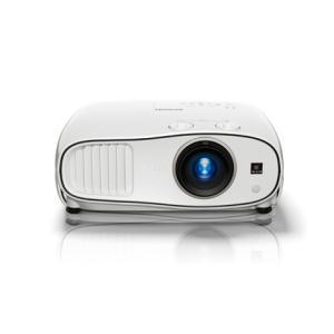 【エプソン フルHD・ワイヤレス・ホームプロジェクター dreamio】EPSON EH-TW6700W(ワイヤレス対応/1080p/3000lm/70000:1/3D/10W×2スピーカー)|ehome