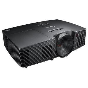 ポイント10倍【新品・1年保証(P55)】WXGA ・3D対応 DLPプロジェクター Optoma W312/1280×800/3200lm/20000:1/HDMI|ehome