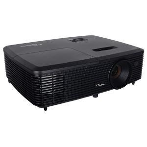 WXGA 3600lm DLPプロジェクター Optoma オプトマ W341(1280×800/3D対応/22000:1/HDMI/リモコン)|ehome|02