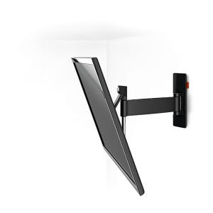 Vogel's ボーゲルズ 中型 32〜55型 テレビ取付金具 WALL2225(壁付・シングルアーム 首振り180°回転)|ehome