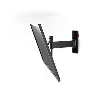 中型 32 〜 55型  テレビ 壁掛け 金具 Vogel's ボーゲルズ WALL3225(壁付・シングルアーム 首振り120°回転)|ehome