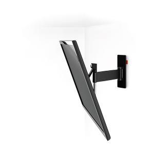 中型・大型 40 〜 65型  テレビ 壁掛け 金具 Vogel's ボーゲルズ WALL3325(壁付・シングルアーム 首振り120°回転) ehome
