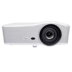 WUXGA 6000lm Optoma オプトマ  DLP プロジェクター WU515T(解像度1920x1200/1.8倍ズーム/上下左右レンズシフト/HDBaseT機能搭載)|ehome|02