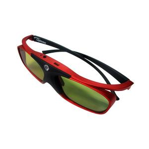 Optoma 3Dプロジェクター対応3Dメガネ ZD302 (DLP Link専用)|ehome