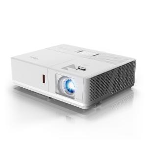 WUXGA レーザー DLPプロジェクター Optoma オプトマ ZU506T(高輝度5,000lm/解像度1920×1200/HDBaseT機能搭載)|ehome