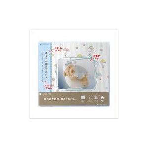 写真 アルバム おしゃれ オリジナル表紙のジャケットアルバム「気球」フリー台紙タイプ|ehon-netcom