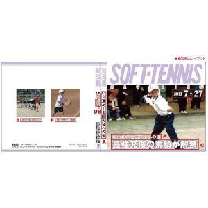 写真 アルバム テニス オリジナル表紙のマガジンアルバム「ソフトテニスマガジン」フリー台紙タイプ|ehon-netcom|04