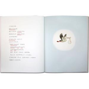 ようこそ!あかちゃん/メッセージカード付き 出産祝い 誕生記念 世界でたった一冊のオーダーメイド絵本|ehon-netcom|05