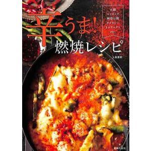 辛うま!燃焼レシピ / 料理 / バーゲンブック / バーゲン本 ehon