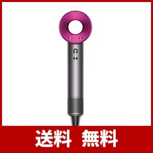 速乾のためのパワフルなデジタルモーター。髪本来の輝きをヒートコントロール機能で。過度の熱によるダメー...