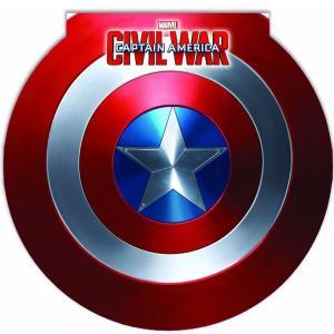 ■メーカー:インロック ■商品分類:メモ ■映画:『シビル・ウォー/キャプテン・アメリカ』 ■キャラ...