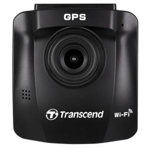 Transcend トランセンド ドライブレコーダー DrivePro 230 1080p HD 16GB microSDカード付属 吸盤固定タイプ 新品 送料無料|eightloop