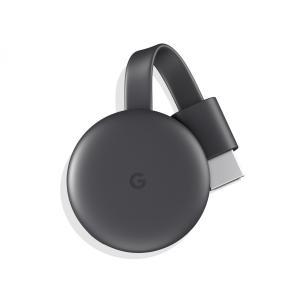 グーグル Google Chromecast GA00439-JP クロームキャスト チャコール 新品 送料無料