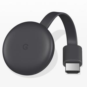 グーグル Google Chromecast GA00439-JP クロームキャスト チャコール 新品 送料無料|eightloop|02