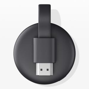 グーグル Google Chromecast GA00439-JP クロームキャスト チャコール 新品 送料無料|eightloop|03