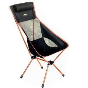 CASCADE カスケード High Back CHAIR ハイバックチェアー キャンプチェアー 新品 送料無料 eightloop