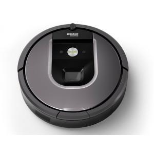 アイロボット iRobot ロボットクリーナー ルンバ960...