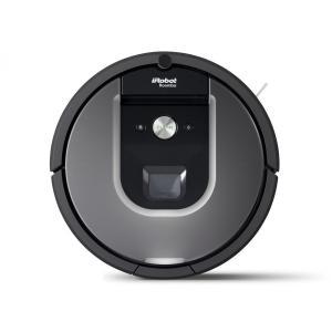 アイロボット iRobot ロボットクリーナー ルンバ960 メッドシルバー R960060 新品 送料無料 |eightloop|02