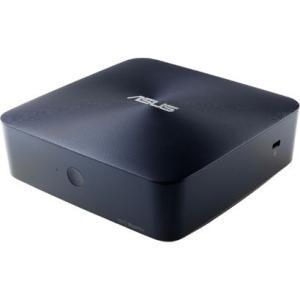 ASUS エイスース UN65H-M007Z VivoMini UN65H Core i3-6100U メモリ4GB HDD1GB Win10 Home 64ビット ミッドナイトブルー 新品 送料無料 eightloop