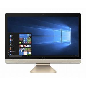 ASUS エイスース V221IDUK-J3355BLK Vivo AiO 21.5型ワイド Celeron J3355 メモリ 4GB HDD 500GB Windows 10 ブラック 新品 送料無料 eightloop