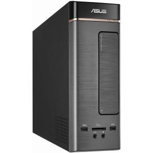 エイスース ASUS K20CD-KBLI7 デスクトップパソコン K20CD Core i7-7700 メモリ 8GB SSD 256GB HDD 1TB Windows 10 ダークシルバー 新品 送料無料 eightloop