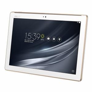 ASUS エイスース Z301MFL-WH16 ZenPad 10 SIMフリータブレット 10.1型液晶 Android 7.0 16GB メモリ 2GB LTE対応 クラシックホワイト 新品 送料無料|eightloop