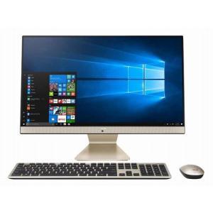ASUS エイスース V241ICUK-I3HAB V241ICUK 23.8型ワイド Core i3-7100U 4GB HDD1TB ドライブレスWindows 10 Office ブラック 新品 送料無料 eightloop