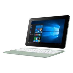 エイスース ASUS TransBook R105HA-GR060T Wi-Fiモデル メモリ4GB eMMC64GB Windows10 ミントグリーン 新品 送料無料|eightloop