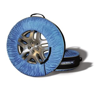 ミシュラン Michelin タイヤバック4個セット 22インチ〜31インチ 新品 送料無料|eightloop