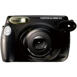 FUJIFILM 富士フィルム インスタントカメラ チェキWIDE instax WIDE 210 INS 210 N 新品 送料無料|eightloop