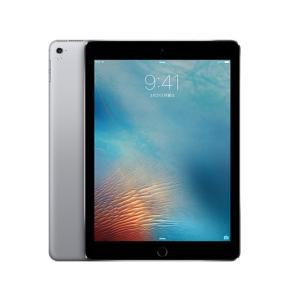 Apple アップル iPad Pro Wi-Fiモデル 9.7インチ 128GB スペースグレイ MLMV2J/A 新品 送料無料