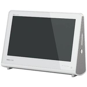 東芝 TOSHIBA 10.1V型 レグザポータブルテレビ ...