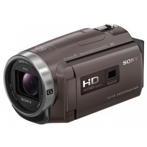 ソニー SONY HDR-PJ680 TI デジタルHDビデオカメラレコーダー ハンディカム プロジェクター内蔵モデル ブロンズブラウン 新品 送料無料|eightloop