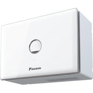 ●デシカント方式を採用し、水捨て不要の連続除湿を実現  室内の空気中に含まれる水分を、デシカントエレ...