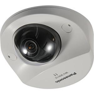 アウトレット パナソニック Panasonic WV-SFN110 HD ドームネットワークカメラ 箱汚れ有り 開梱未使用 新品 送料無料|eightloop