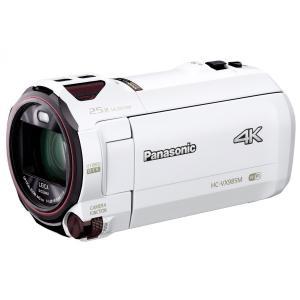 パナソニック Panasonic HC-VX9...の詳細画像1