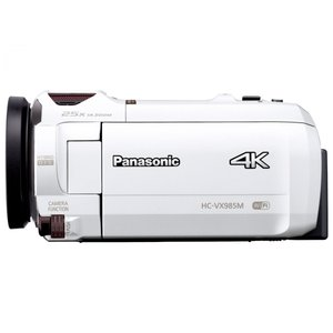 パナソニック Panasonic HC-VX9...の詳細画像2